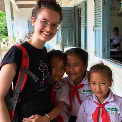 Education projects abroad