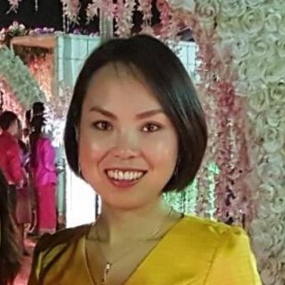 Ket - Volunteer Abroad Alliance team member