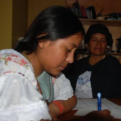 NGO Ondersteuning