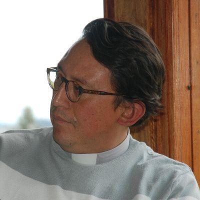 Volunteer in Ecuador - Fermin