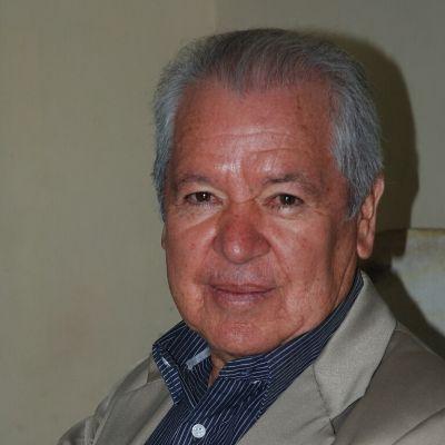 Volunteer in Ecuador - Hernan
