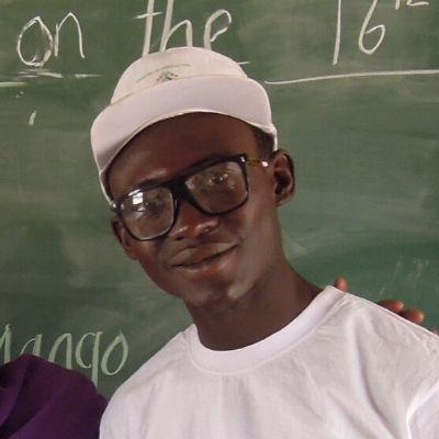 Vrijwilligerswerk in Gambia