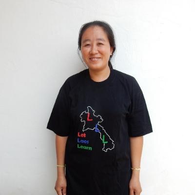 Vrijwilligerswerk in Laos - Boun