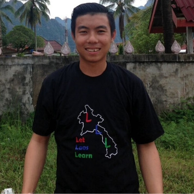 Vrijwilligerswerk in Laos - Kham