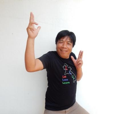 Vrijwilligerswerk in Laos - Sai