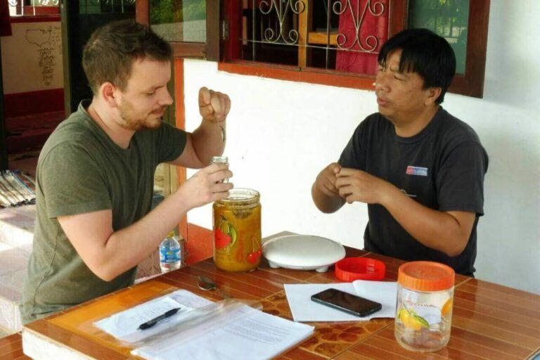 Vrijwilligerswerk in het buitenland - sociaal ondernemen