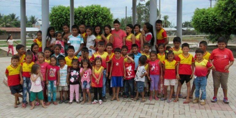 Community work abroad