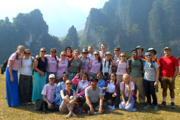 Volunteer Abroad Alliance