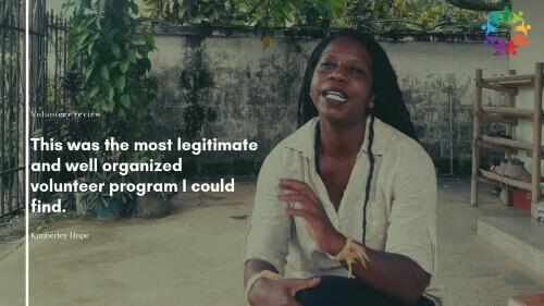 Volunteer Abroad Alliance - reviews (6)