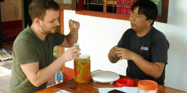 Social entrepreneurship abroad