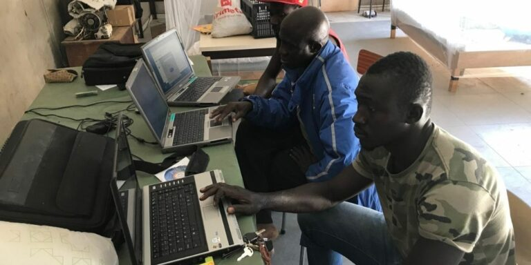 Provide ICT in Gambia