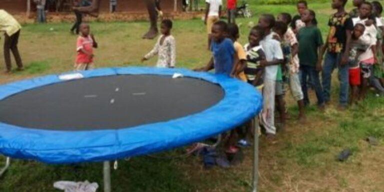 Physical Education in Ghana