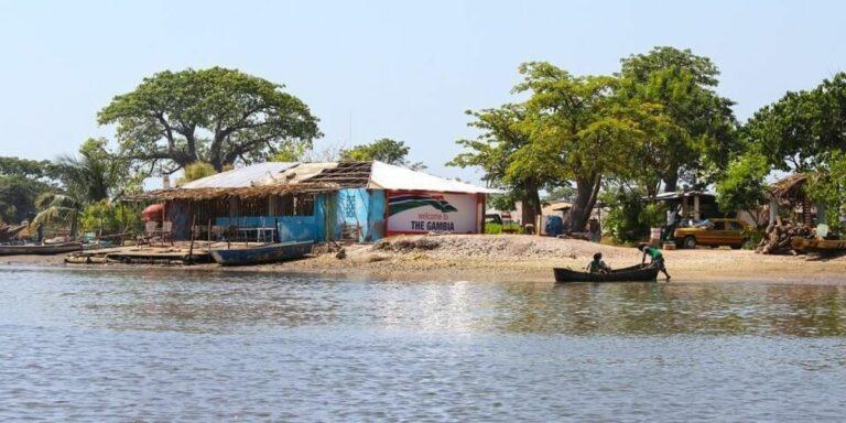volunteer abroad alliance - gambia - jammeh Kunda