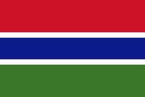 volunteer abroad alliance - gambia - flag