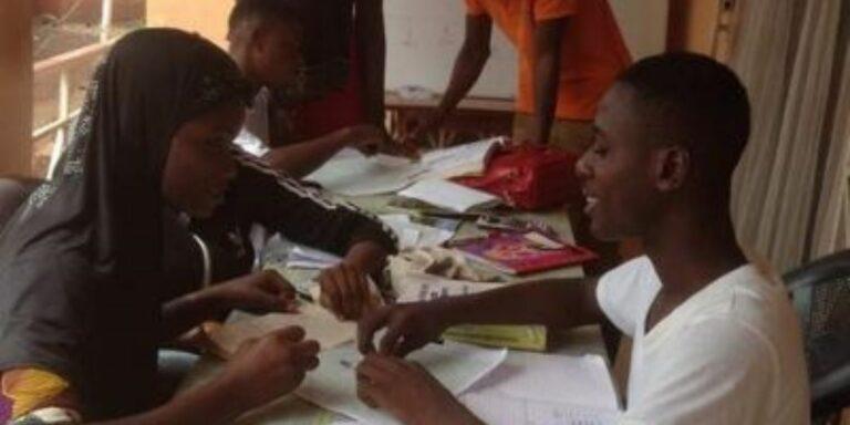 homework guidance secondary education in Ghana